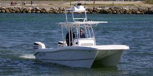 New Twin Vee 310 SE310 SE Center Console Fishing Boat For Sale