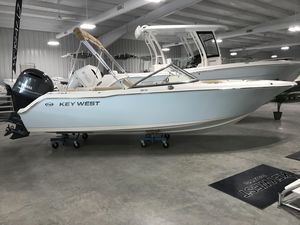 New Key West 203 DFS203 DFS Dual Console Boat For Sale