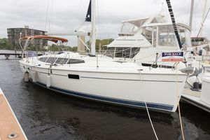 Used Marlow-Hunter 36 Cruiser Sailboat For Sale