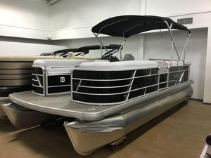 New Sweetwater SW 2286 CSW 2286 C Pontoon Boat For Sale