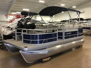 New Sweetwater SW 1680 FCSW 1680 FC Pontoon Boat For Sale