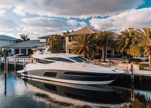 Used Sea Ray 59 Express Motor Yacht For Sale