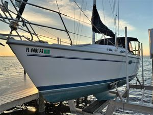 Used Catalina 28 MKII Racer and Cruiser Sailboat For Sale
