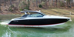 New Cobalt A36 Cuddy Cabin Boat For Sale
