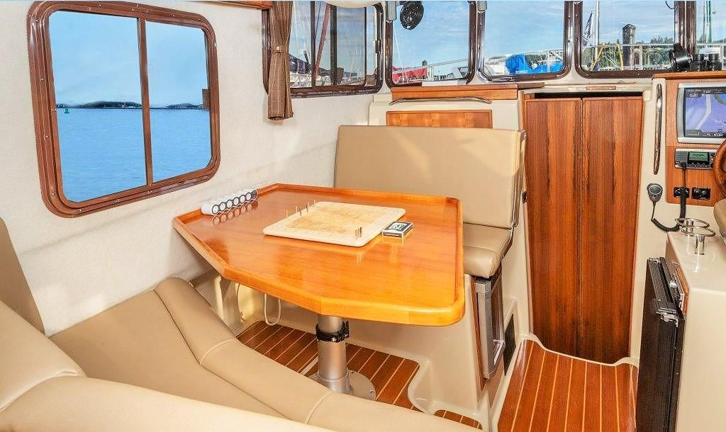 2010 Used Ranger Tugs R29 Cruiser Boat For Sale - $159,000 - Gig
