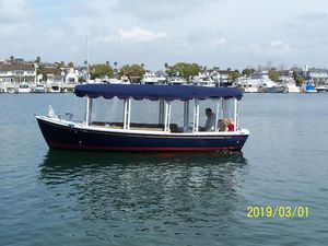 Used Duffy 21 Other Boat For Sale