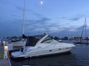Used Doral 360se Express Cruiser Boat For Sale