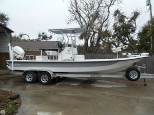 Used Fishing Bay Boats For Sale - $30K to $50K | Moreboats com