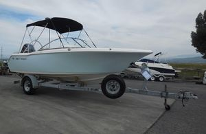 Used Key West 203 DFS203 DFS Dual Console Boat For Sale