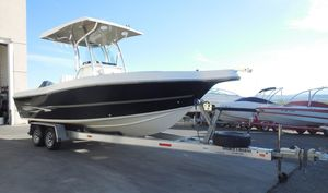 Used Caravelle Seahawk 230Seahawk 230 Center Console Fishing Boat For Sale