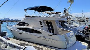 Used Regal 3780 Commodore Express Cruiser Boat For Sale