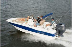 New Nauticstar 211 Hybrid211 Hybrid Deck Boat For Sale