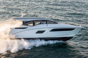 Used Sea Ray 400 Sundancer Motor Yacht For Sale