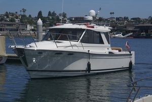 Used Cutwater C-28 Pilothouse Boat For Sale