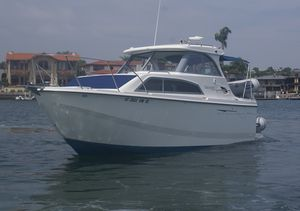 Used Bayliner 246 Discovery Pilothouse Boat For Sale