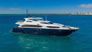Used Sunseeker 34 Metre Yacht Motor Yacht For Sale