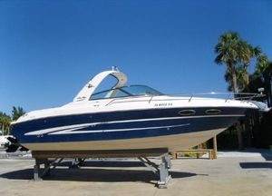 Used Sea Ray 280 SS Bowrider Boat For Sale