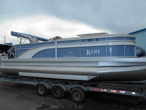 Used Bennington 22 SLX22 SLX Pontoon Boat For Sale