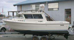 Used Sea Sport Sportsman LTD Cuddy Cabin Boat For Sale