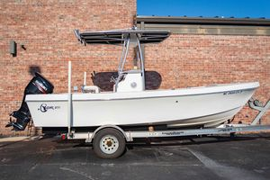 Used C-Hawk 200 Center Console200 Center Console Saltwater Fishing Boat For Sale