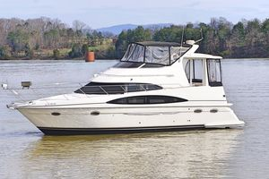 Used Carver 396 Motor Yacht Motor Yacht For Sale