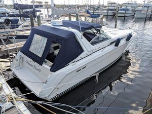 Used Sea Ray Sundancer 370 Motor Yacht For Sale