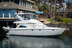 Used Maxum 4600 SCB Limited Edition Motor Yacht For Sale