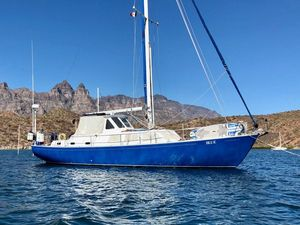 Used Cal 2-46 Cruiser Sailboat For Sale