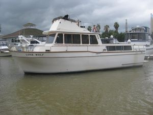 Used Californian Trawler Boat For Sale
