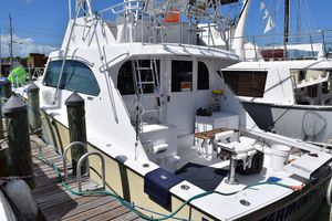 Used Post 46 Sportfish Sports Fishing Boat For Sale
