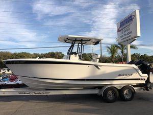 New Blackfin 242CC242CC Center Console Fishing Boat For Sale