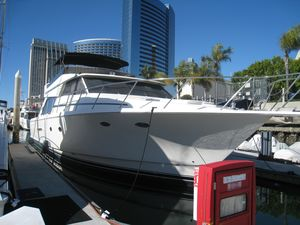Used Forbes Cooper Island Roamer Pilothouse Boat For Sale