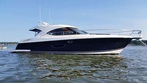 Used Riviera 4400 Sport Yacht Motor Yacht For Sale