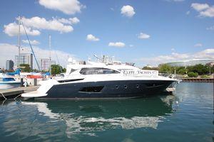 Used Azimut Atlantis 50 Cruiser Boat For Sale