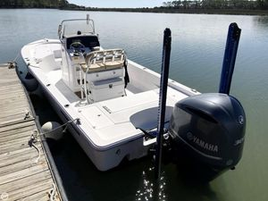 Used Sportsman 247 Masters Center Console Fishing Boat For Sale