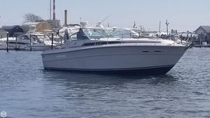 Used Sea Ray 390 Express Cruiser - Rebuilt CAT Diesels Express Cruiser Boat For Sale