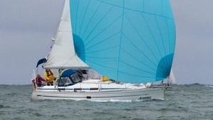 Used Bavaria 34 Cruiser Sailboat For Sale
