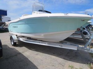 Used Robalo R180R180 Center Console Fishing Boat For Sale