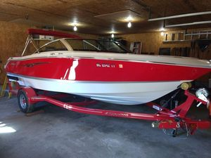 Used Four Winns H 200H 200 Bowrider Boat For Sale
