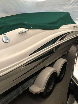 Used Sea Ray 220SD220SD Runabout Boat For Sale