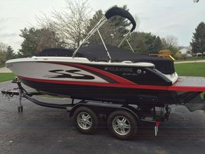 Used Four Winns H210 SSH210 SS Runabout Boat For Sale