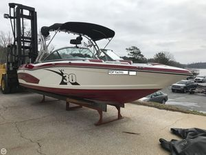 Used Mastercraft X-30 Ski and Wakeboard Boat For Sale