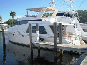 Used Pama 54 Pilothouse Motor Yacht Motor Yacht For Sale