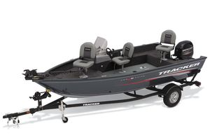 New Tracker Pro Guide V-16 SCPro Guide V-16 SC Freshwater Fishing Boat For Sale