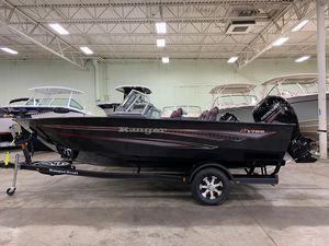 New Ranger VX1788 WTVX1788 WT Aluminum Fishing Boat For Sale
