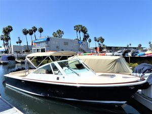 Used Hunt Yachts Harrier Cuddy Cabin Boat For Sale