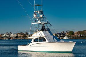 Used Rybovich Flybridge Sportfisherman Sports Fishing Boat For Sale