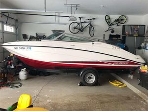 Used Yamaha Boats SX 190SX 190 Bowrider Boat For Sale