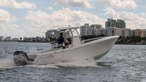 New Streamline 26 S Center Console Fishing Boat For Sale
