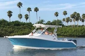 New Edgewater 280cx Bowrider Boat For Sale